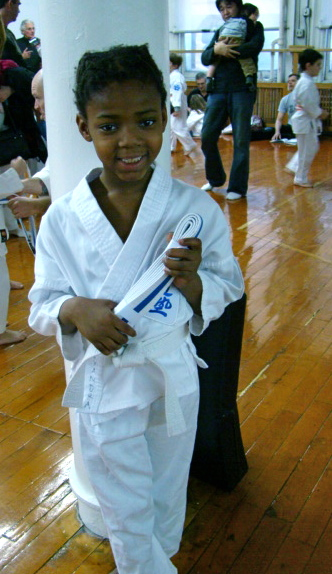 Karate Graduation – What's Your Spring Celebration Announcement?