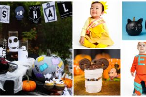 Halloween Costume and Party Ideas #Halloween