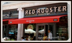 Red Rooster Harlem (photo credit: nycsinglemom.com)