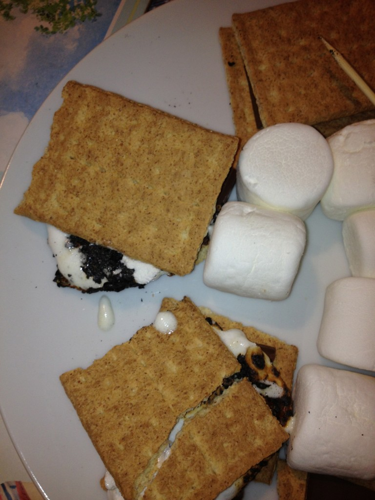 Hershey's S'mores Fun Facts and S'mores Recipe @hersheys - NYC Single Mom | Parenting Tales from NYC :The Good, The Bad and The Funny