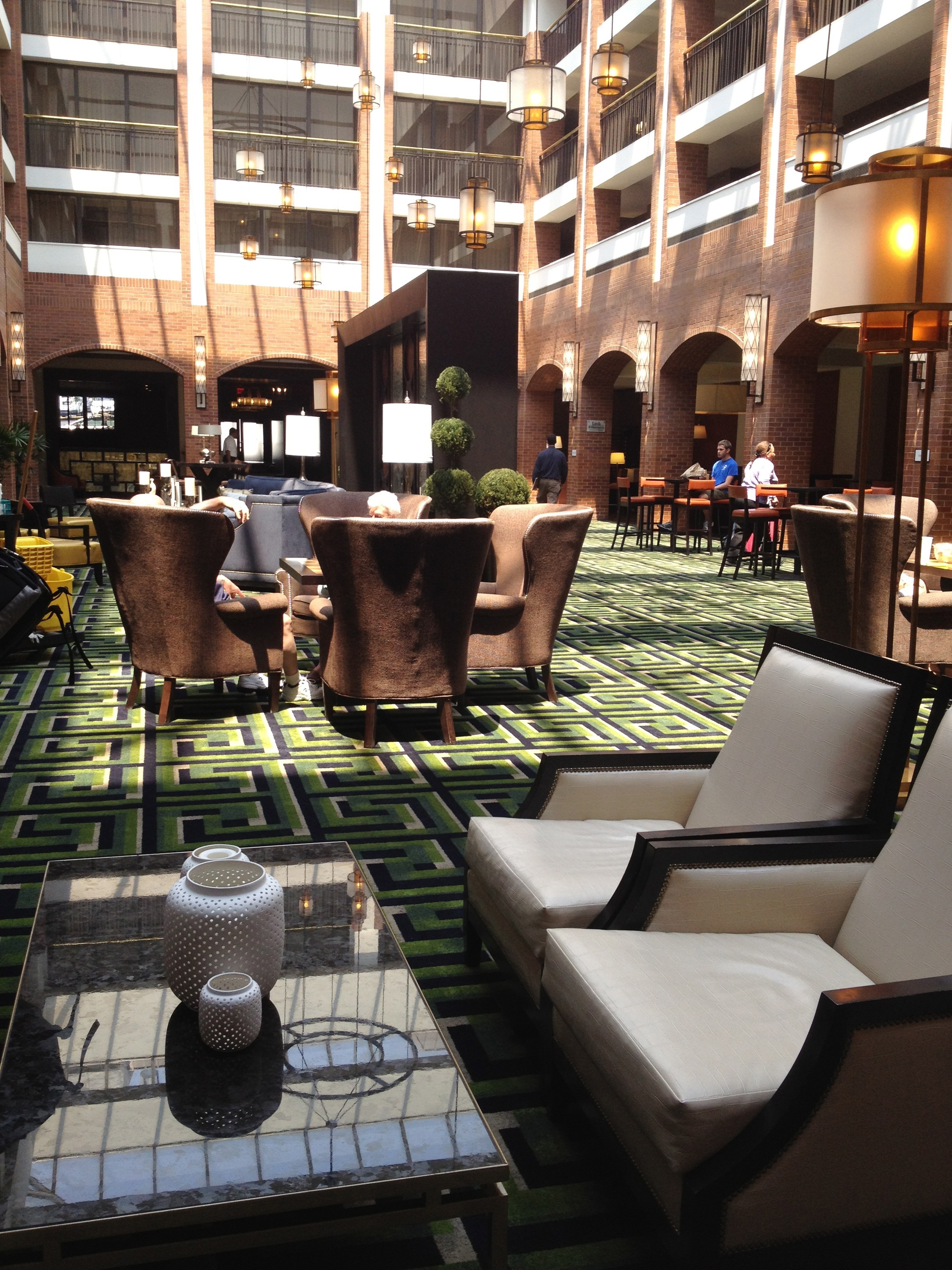 Hotels Near Liberty Bell And Independence Hall