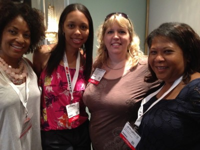 veepveep.com, goodenufmother.com, nycsinglemom.com, blogHer 12 Recap