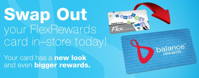 Loyalty programs for drugstores, Walgreens Loyalty program