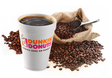 dunkin donuts, national coffee day, Dunkin Donuts app, Food apps