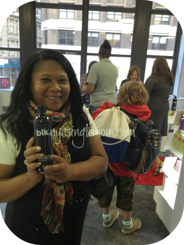blk Black Water, collective bias, nycsinglemom, Real Housewives of New Jersey, Blk Water Event, Blk Water Lawsuit,  Bravo TV, Duane Reade Herald Square,  Jersey Housewives,  Jacqueline Laurita and Caroline Manzo