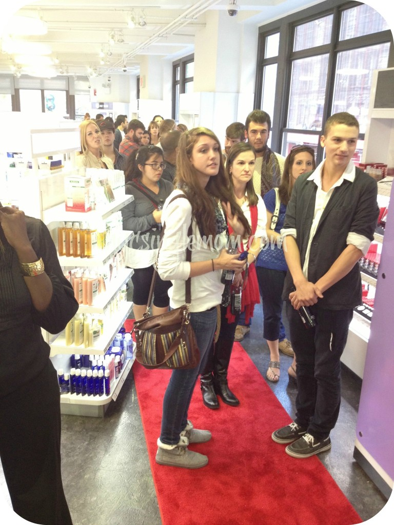 blk water, Black Water, Collective Bias, nycsinglemom, Andy Cohen, Real Housewives of New Jersey, Blk Water Event, Blk Water Lawsuit,  Bravo TV, Duane Reade Herald Square,  Chris Manzo, Albie Manzo, Jersey Housewives,  Jacqueline Laurita and Caroline Manzo