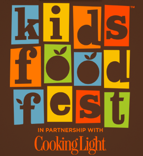 Kids food festival, citi pond events, Bryant park events this weekend