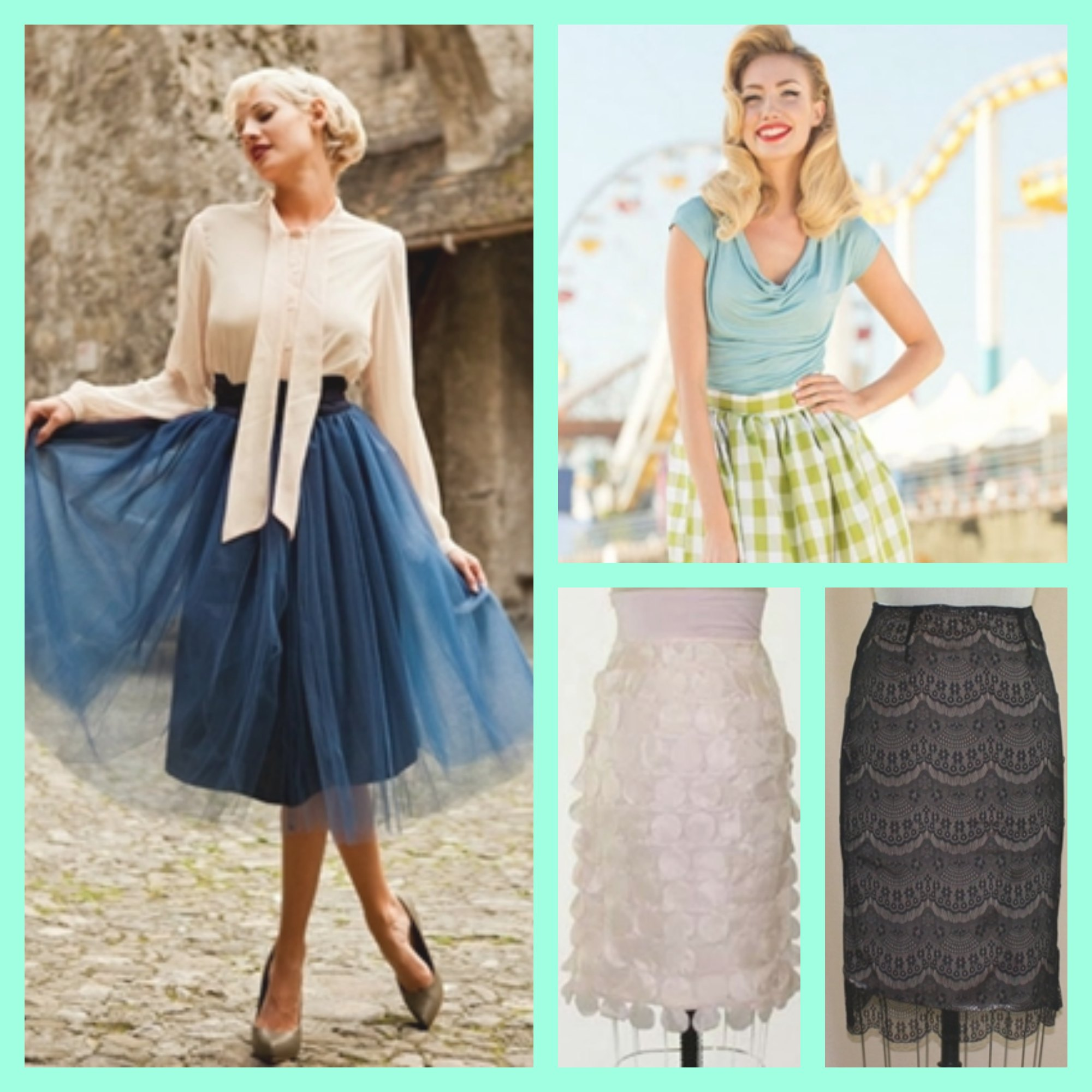 Vintage Inspired Clothing Vintage inspired cothing