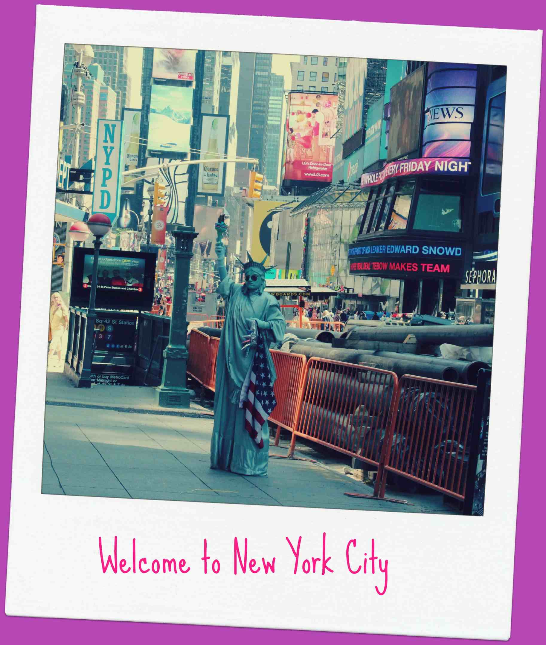 25 things to do with kids in new york for Times square new york things to do