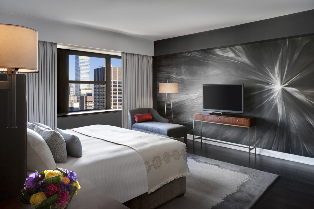 New York Bedroom Nw York Palace For Special Moments