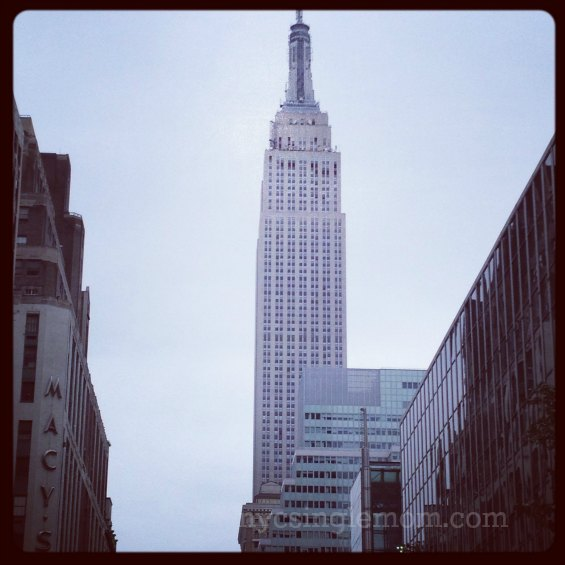 Empire State Building, reasons to live in new york city, New York, Love this City, NYC, Memorable, Favorite Place, MasterCard
