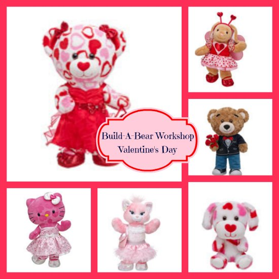 Shop Explore and Play at BuildABear