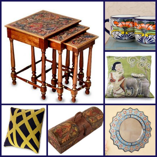 Shopping Globally From The Comfort Of Your Home With Novica Nyc Single Mom