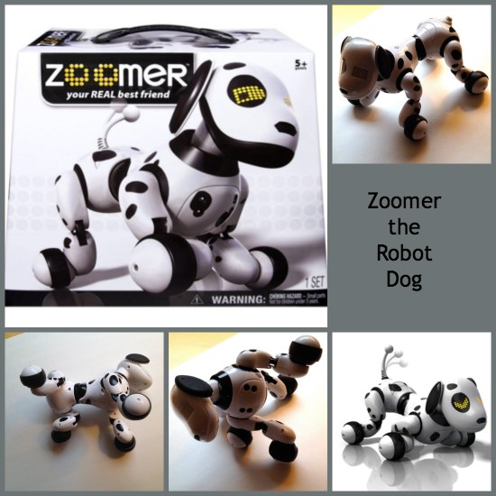 Zoomer The Dog Is Your Child 39 S New Best Friend Zoomer Pup