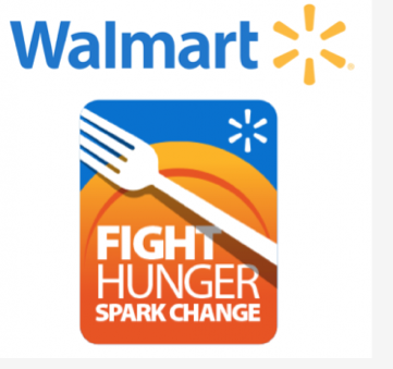 Help walmart fight hunger and spark change walmartgiving