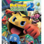 Pac Man and Ghostly Adventures Wii U