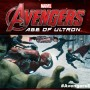 Avengers Age of Ultron Photo1