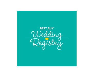 Best Wedding Gift List 2015 : Wedding Gift Ideas @BestBuy Wedding Registry