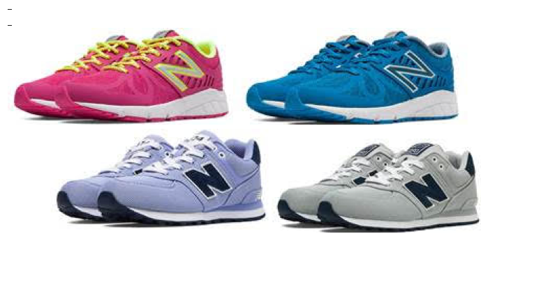 New Balance Vazee Sneakers are Perfect for Back To School #BTS @NewBalance