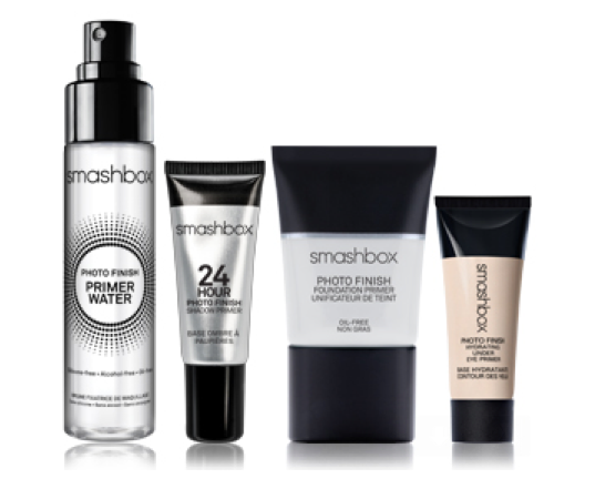 3 Must Have Essential Travel Beauty Must- Haves From Smashbox, Conair and TouchBack @Smashbox @ConairBeauty @touchbackgray