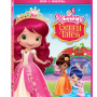 Strawberry Shortcake Berry Tales