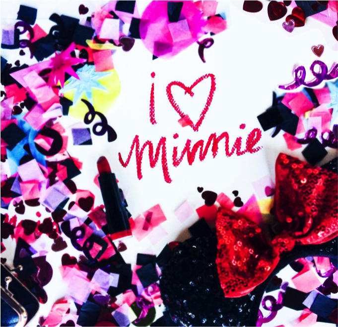 Disney Debuts Minnie-Inspired Instagram @MinnieStyle