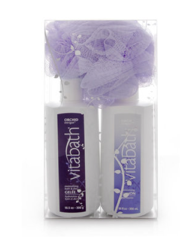 Orchid Intrigue Everyday Set