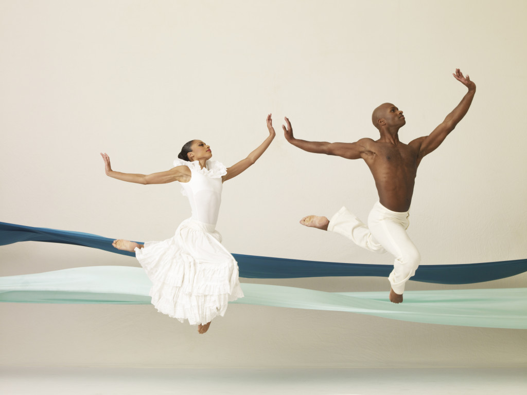 ailey singles Regarded as one of the world's premier dance companies, alvin ailey american dance theater is a recipient of the national medal of arts and is recognized by a us congressional resolution.