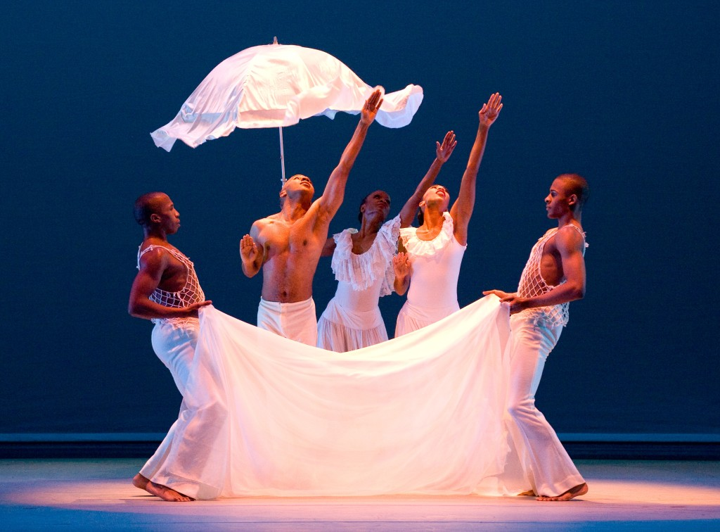 alvin ailey Presented by mesa arts center as part of the performing live series alvin ailey  american dance theater grew from a now-fabled performance in march 1958 at .