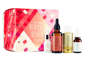 Holiday Kits From Josie Maran Perfect for Friends and Family
