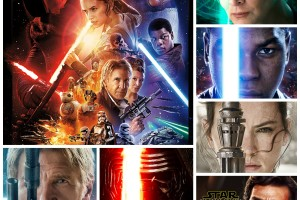 REVIEW: Star Wars: The Force Awakens – A Great Fun Ride for Fans and Newbies Alike @StarWars #TheForceAwakens #StarWarsEvent