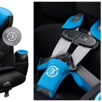 """GIVEAWAY: BABIES """"R"""" US partners with Evenflow to launch first ever rollover tested car seat @babiesrus"""