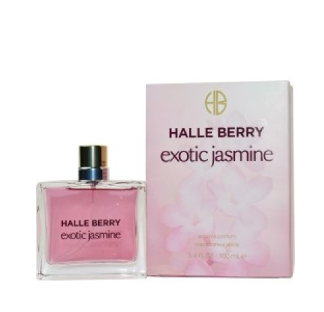 Exotic Jasmine by Halle Berry Giveaway