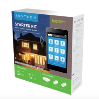 GIVEAWAY: Insteon Home Remote Control System Starter Kit