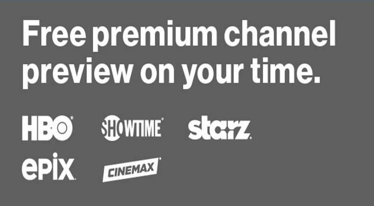 Verizon's Premium Channel selections are horrible. I pay for all of the premium channels.. and there is not ONE movie I want to watch.. ok so HBO added avatar.