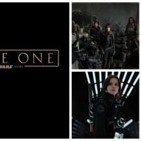 Lucasfilm's ROGUE ONE Newest Trailer #RogueOne