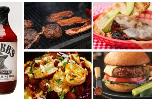 Stubb's Delicious Barbecue Recipes #BBQMonth #GrillingWithStubbs @stubbsbbqsauce