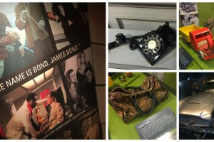 The International Spy Museum Offers an Interactive Action Packed Visit @intlspymuseum