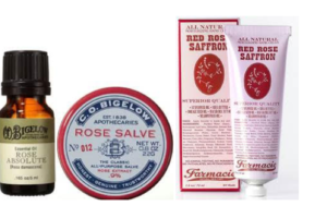 Celebrate National Rose Month with C.O. Bigelow and Soap & Paper Factory