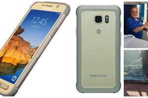 The new Samsung Galaxy S7 Active now available exclusively at AT&T  @SamsungMobile @ATT