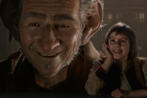 REVIEW – Disney's THE BFG is a delightful movie for the entire family #TheBFG