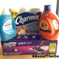 Stock Up & Save on Household Essentials at Walmart #AvoidTheOops