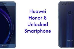 The Huawei Honor 8 Unlocked Smartphone Offers You Freedom @BestBuy  @HuaweiMobile #ad