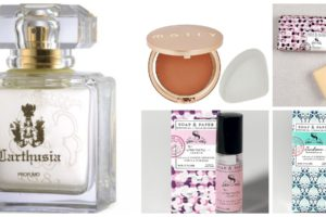 Summer Beauty Essentials Perfect for Summer Travel @COBigelowNY @SoapandPaper @mallybeauty