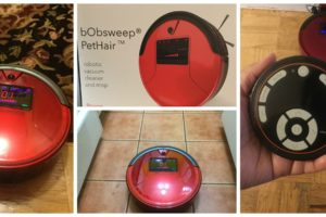 Meet the Intelligent Floor Cleaner That Is Making My Life Easier –  bObsweep PetHair Vacuum Cleaner @mybObsweep  #bObsweepfamily #bObsweepPetHair