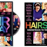 Hairspray Deluxe Edition Movie and Soundtrack Giveaway