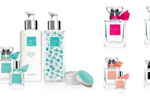 I Am Fragrance Offers the Wearer a Unique Scent #IAmSocial