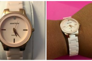 Affordable and On Trend  Armitron Watches Perfect for Holiday Gift Giving   @ArmitronWatches