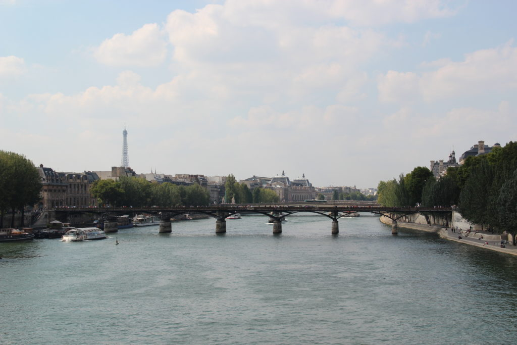 """25 Must See Activities in Paris"""