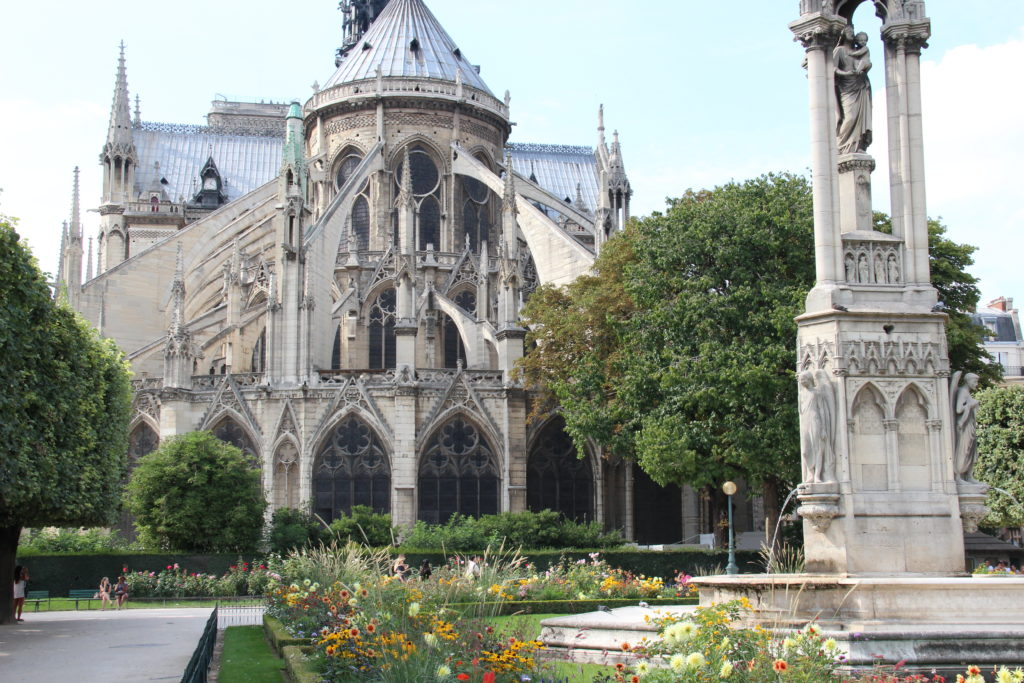 25 Must See Activities in Paris, Notre Dame
